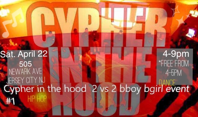 cypher in the hood bboy bgirl lifestyle